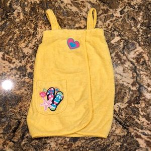 Other - Girls size 5t swim/beach cover up